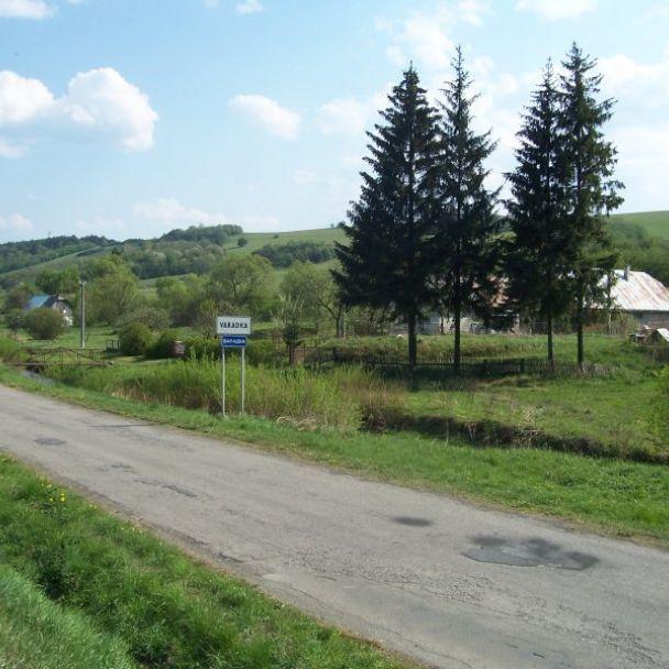 Krajina okolie